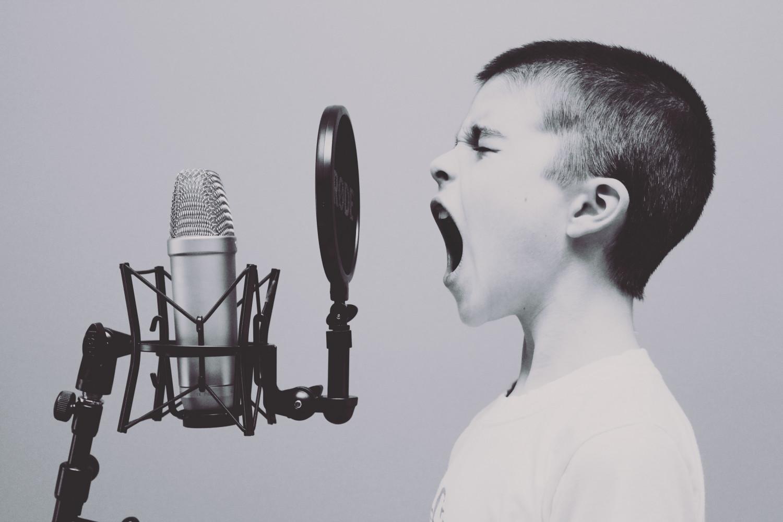 seo recherche vocale